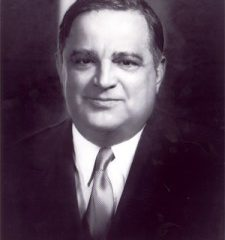 Il mio eroe preferito? Io, Renzo Arbore, scelgo l'italoamericano Fiorello La Guardia, per tre volte sindaco di New York