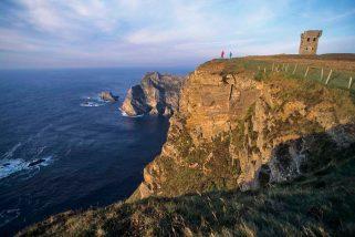 Le contee di Sligo e Donegal: viaggio nell'Irlanda del poeta William Butler Yeats