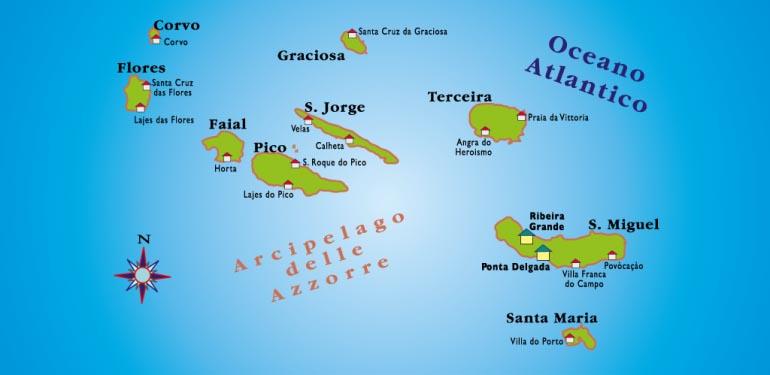 isole-azzorre-mappa
