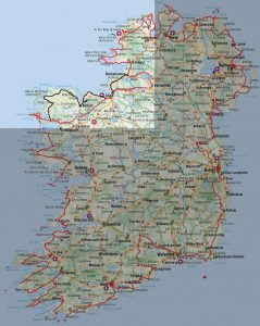mappa-irlanda-occidentale-sligo-donegal