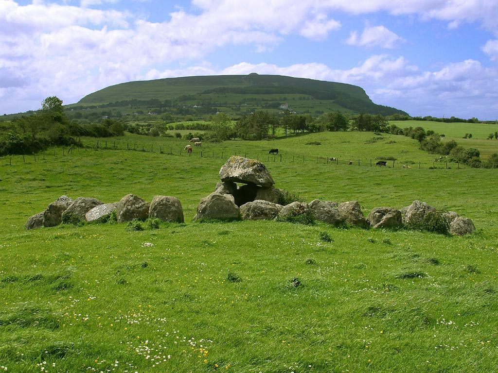 tour-irlanda-occidentale-carrowmore