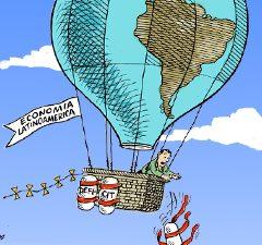 Per superare la crisi dell'euro impariamo le lezioni dall'America Latina di ieri e soprattutto di oggi