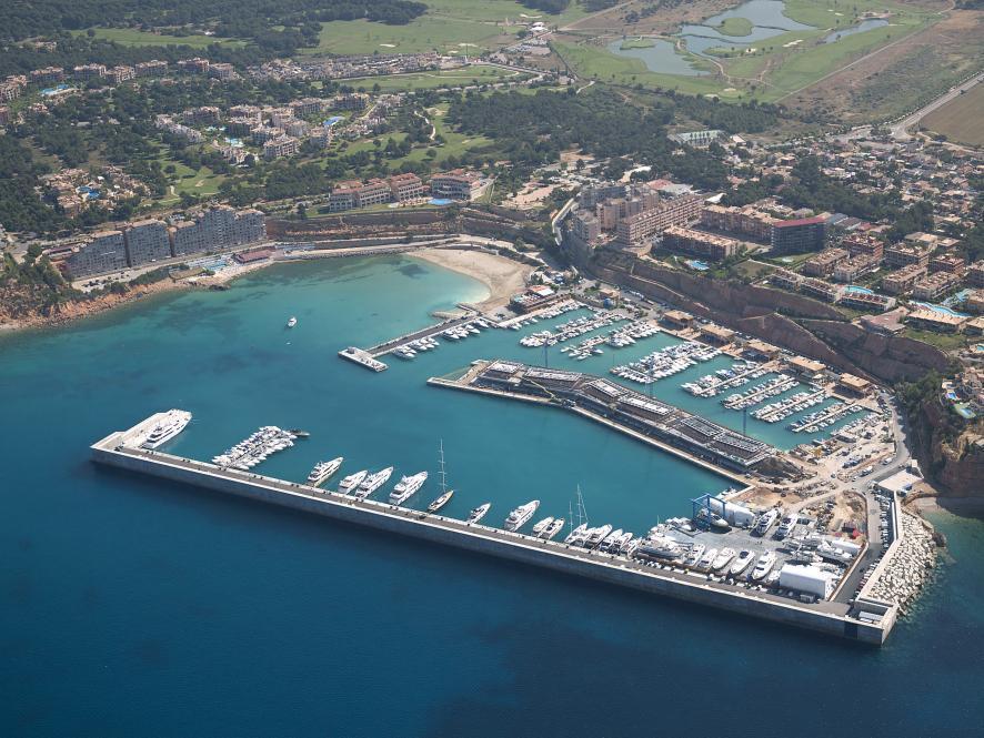 Misure effettuate su una nave provano che le politiche for Palma de maiorca dove soggiornare