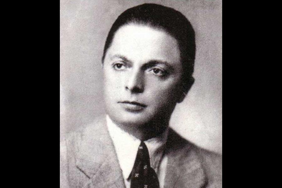 Il mio eroe: <br />Giovanni Palatucci