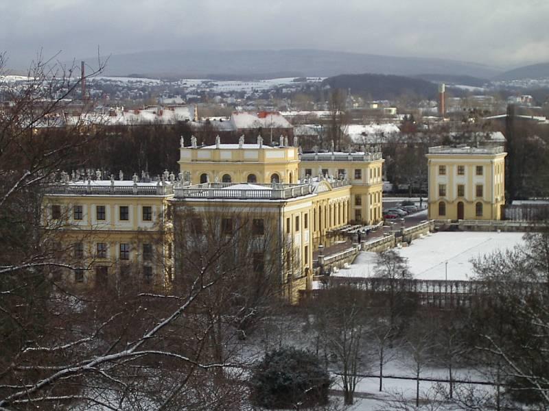 Germania: qui Kassel, la città salvata da Documenta, mostra d'arte contemporanea