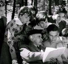 Vitamine per l'anima: dieci cose che a me, Luigi Roberto, ha insegnato il nonno presidente Luigi Einaudi (1874-1961)