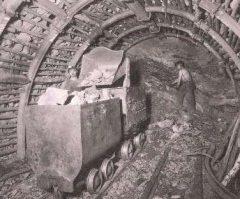 Marcinelle 56 anni dopo: Napolitano, Schifani e Fini piangono le vittime, noi ai giovani ricordiamo un eroe normale: il minatore abruzzese Silvio Di Luzio