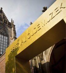 Fino al 2 settembre, la 31° edizione del Oude Muziek Festival
