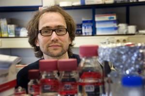 Dr. Manfred Kayser biologia molecolare Erasmus Medisch Centrum yara gambirasio