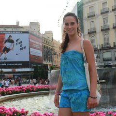 La mia Madrid in equilibrio tra caos e calma