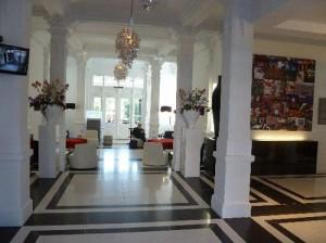 Eden Amsterdam Manor