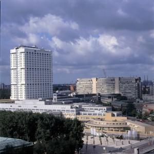 Erasmus Medisch Centrum Rotterdam yara gambirasio