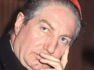 cardinale martini giornalismo responsabile contro televisione violenta adnkronos