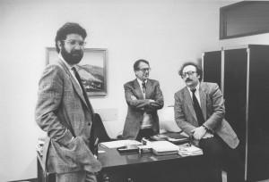 l'europeo lamberto sechi salvatore giannella lanfranco vaccari milano 1985 giannellachannel