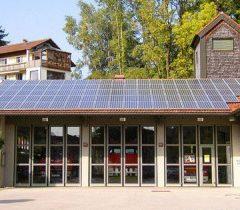 Qui Wildpoldsried in Baviera: il villaggio più eco-efficiente del mondo produce il 321% di energia in più!