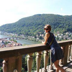 Qui Heidelberg: nelle università tedesche paghiamo poco e riceviamo tanto, mentre in Italia avviene il contrario