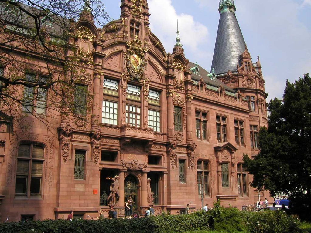 heidelberg-università