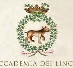 All'Accademia dei Linceiil premio degli italiani d'America