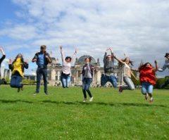 Viaggi giovani: conosci l'Europa con gli scambi culturali