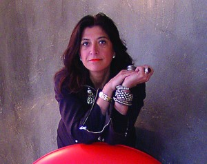 Marisa Zattini