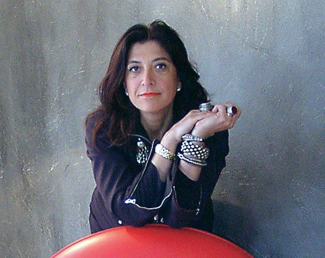 V come Vicolo di Cesena: <br />se lo stampatore degli artisti <br />si siede a tavola
