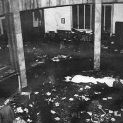 A 43 anni da Piazza Fontana, una strage senza verità né giustizia