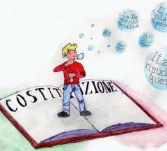 Diffondiamo la Costituzione, appello ai sindaci italiani