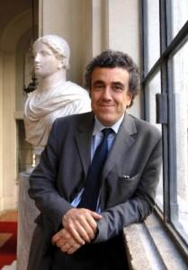 Fabrizio Barca, Ministro per la coesione territoriale