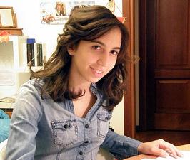 Nobel della pace alla Ue: <br />la milanese Elena <br />conquista Oslo con un tweet