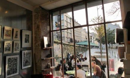 Consigli per una vita a portata d'uomo: a Parigi, in giro per librerie atipiche