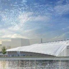 A Oslo inaugurato il nuovo museo di arte contemporanea progettato da Renzo Piano