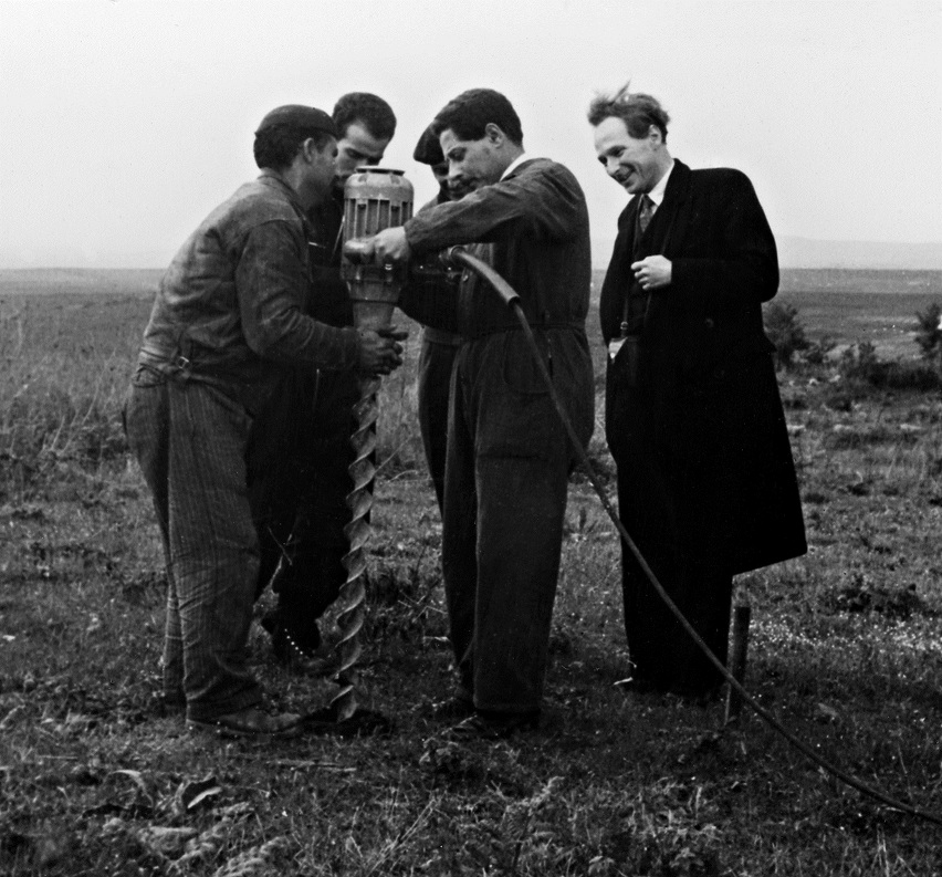 John-Bradford-Toscana-1956