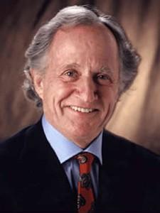 Il premio Nobel fu assegnato a Capecchi l'8 ottobre 2007