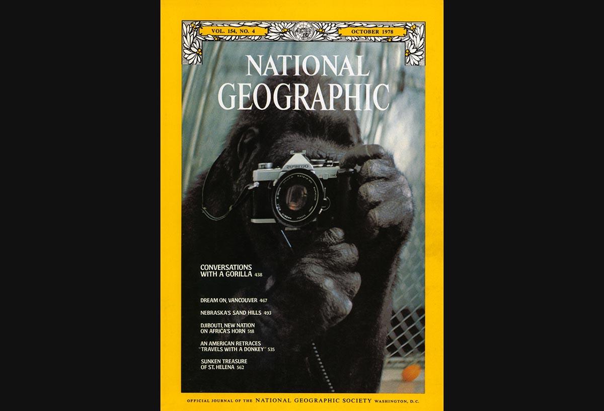 """Il""""National Geographic""""fa 130 anni: <br />il fascino discreto della geografia"""
