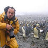 Stefano Unterthiner, il fotografo che sussurra ai cigni, in mostra nella Valle d'Aosta