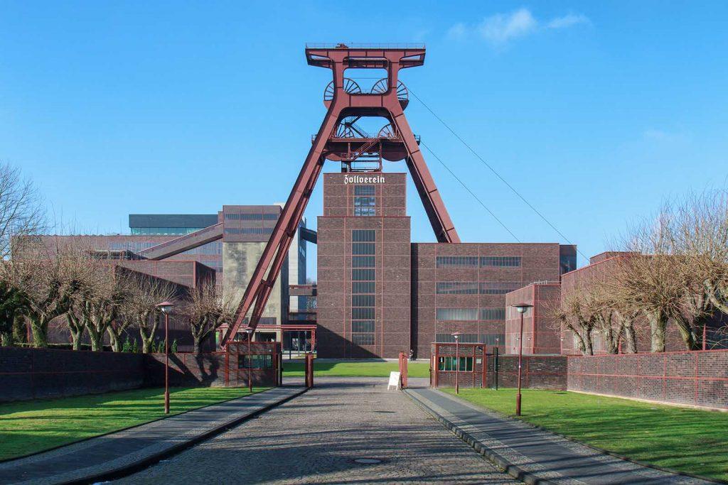 ruhr-regione-mineraria-tedesca-zollverein-essen