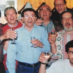 Quei giorni trascorsi nella via Gluck che ora i milanesi vogliono proteggere nel segno di Adriano Celentano, 80 anni