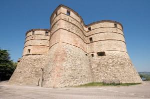 la Rocca di Sassocorvaro