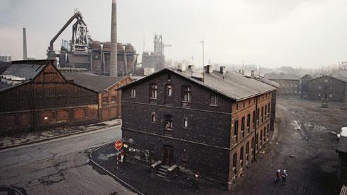 Le acciaierie di Katowice (Christopher Pillitz)