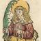 San Valentino fa rima con Appennino: le mongolfiere innamorate di Carpineti e la Festa della Promessa a Sassocorvaro, nel Montefeltro marchigiano, dove è conservato il cranio del patrono dell'amore