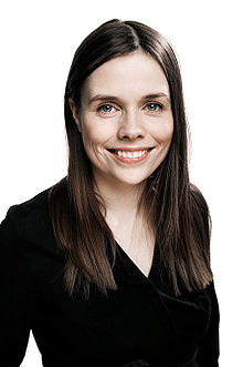 Katrin Jokobsdottir