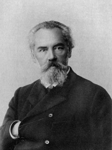 Aleksandr Veselovskij. Fondamentali si suoi studi sul Rinascimento italiano.