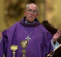 Jorge Mario Bergoglio contro il terrorismo dell'economia speculativa che stava affamando Argentina e Sud America