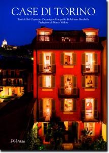 la copertina di Case di Torino