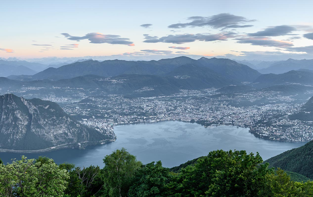 Tutto ciò che è utile sapere per trasferirsi in Svizzera, il paese dove scoprire il credito pubblico