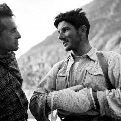 """Walter Bonatti e la sua """"Epoca"""" d'oro"""