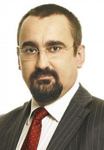 Pavel Poc (1964, Havlíčkův Brod) è parlamentare europeo.