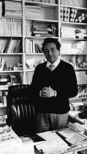 Francesco M. Antonini, il geriatra <br />che non credeva alla vecchiaia. <br />E il decalogo che mi consegnò