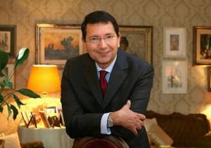 Ignazio Marino (Genova, 10 marzo 1955)