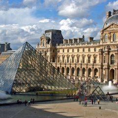 L'Italia entra al Louvre. Con un biglietto